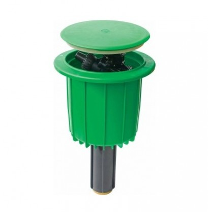 Pop-up sprinkler 23° 10mm till 18mm